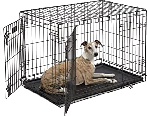 Best Dog Crate for Irish Wolfhound