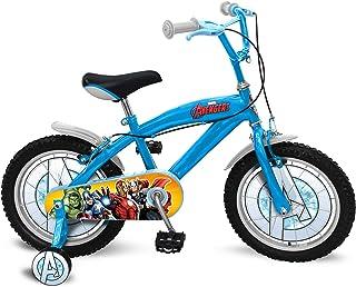 Bicicletta Hulk