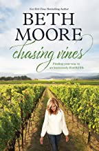 Chasing Vines: Finding Your Way to an Immensely Fruitful Life