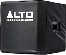 Alto Professional TS312S Cover | Cover for Alto Professional's TS312S Powered Subwoofer with Durable Non-Slip Construction...