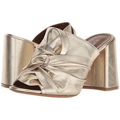 Summit by White Mountain Anya (Platinum) High Heels