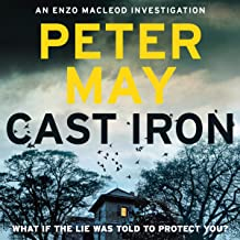 Cast Iron: Enzo Macleod, Book 6