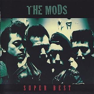 THE MODS/スーパー・ベスト