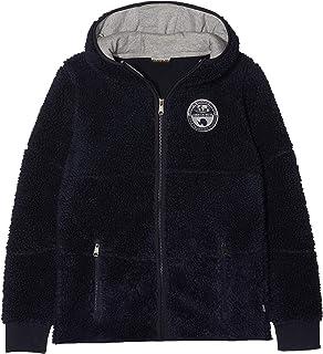 Tiaret FZ Hood, Sudadera suéter para Niños