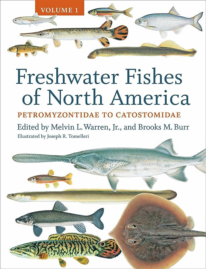 屋内でピケクリープFreshwater Fishes of North America (English Edition)