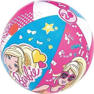 bestway Barbie Beach Ball, 51CM, 93201