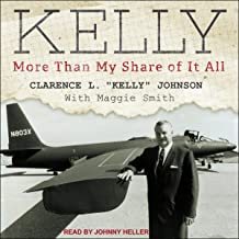 Kelly: More Than My Share of It All