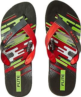 FLITE Men's Multicolour Flip Flops Thong Sandals-8 UK/India (42 EU) (FL0299G)