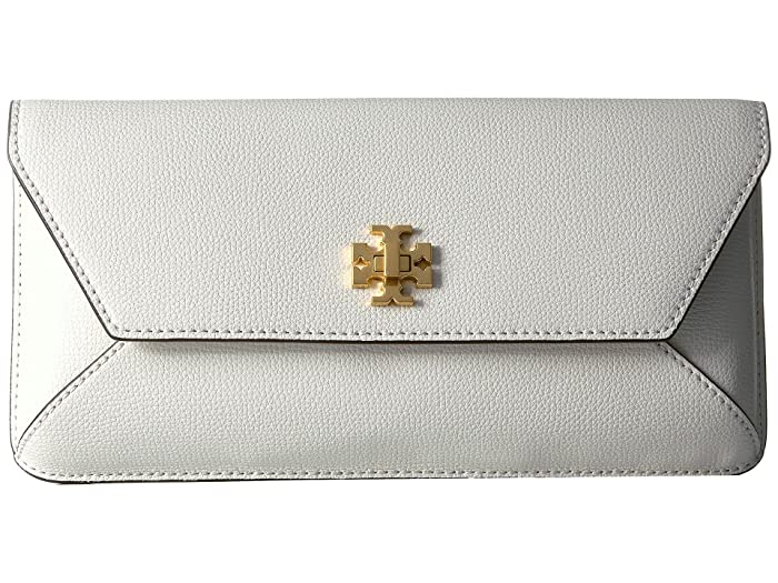 ec056a0c8a Tory Burch Kira Envelope Clutch at Zappos.com