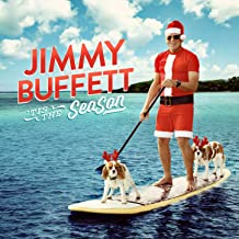 jimmy buffett 12 days of christmas