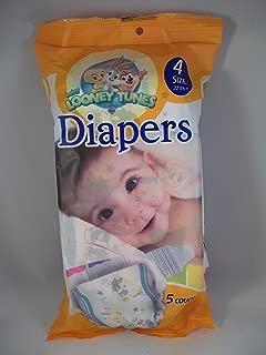 Best baby looney tunes diapers Reviews