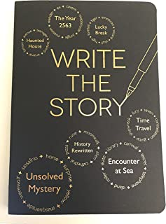 Best story writing notebook Reviews