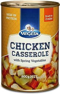 Vegeta Chicken Casserole with Spring Vegetables 400 g,  400 g