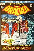 Tomb of Dracula Vol 1 #2