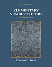Elementary Number Theory
