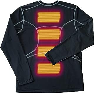 Volt 7v Four Heating Panel Longsleeve Base Layer Shirt