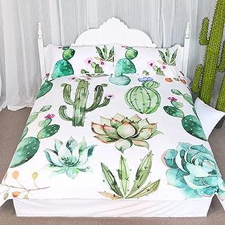 Best cactus duvet cover Reviews