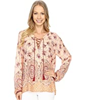 Sanctuary - Sunshine Girl Blouse