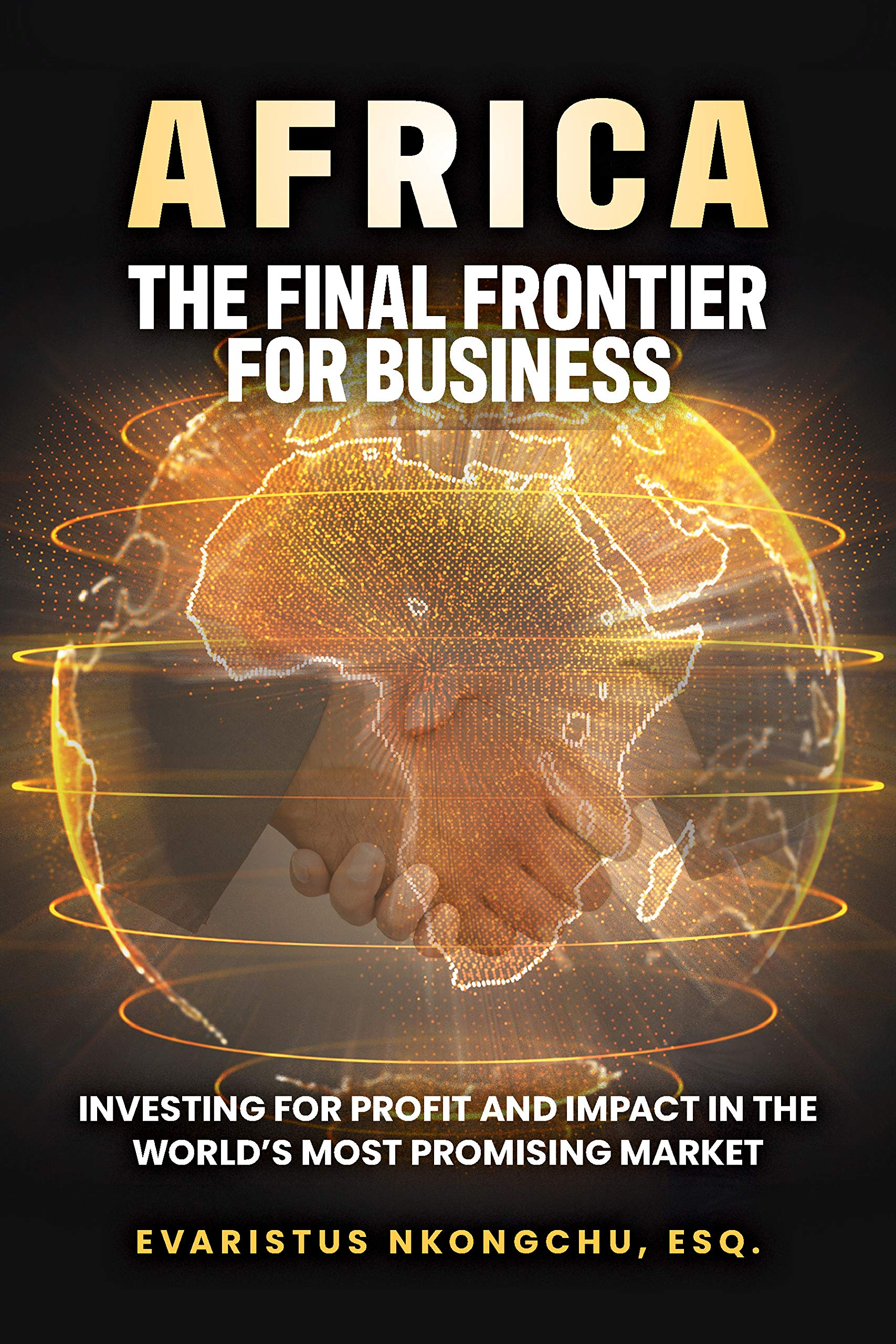 Africa, the Final Frontier for Business: Investing for Profit and Impact in the World's Most Promising Market