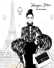 Chic: A Fashion Odyssey Boxed Notecards