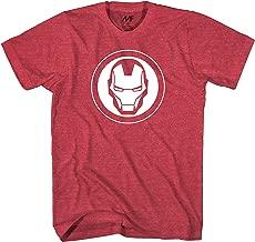 iron man tee shirts