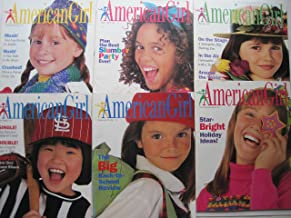 Best american girl magazine 1994 Reviews