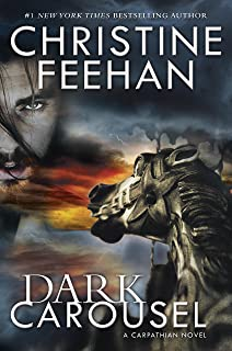Dark Carousel (Carpathian Novel, A Book 30)