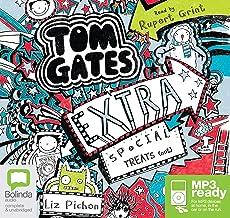 Extra Special Treats (not) (Tom Gates)
