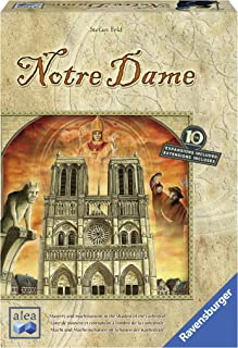 Best notre dame board game Reviews
