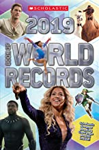 Best scholastic book of world records Reviews
