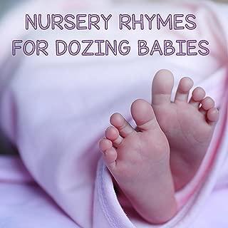 10 Nursery Rhymes for Dozing Babies