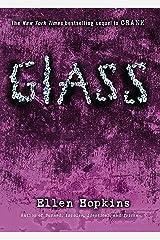 Glass Kindle Edition