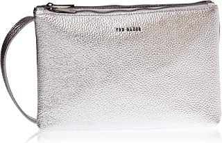 Ted Baker Crossbody for Women- Silver