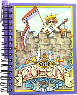 Mary Engelbreit 2004 The Queen of Everything Royalty Address Book, 27818