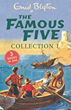 Famous Five Collection 3 Books In 1