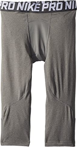 Nike Kids - Pro 3/4 Tight (Little Kids/Big Kids)