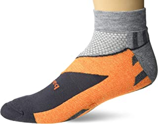 Balega Enduro V-Tech Low Cut Socks For Men and Women (1 Pair), womens unisex-adult, Socks
