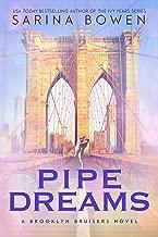 Pipe Dreams (The Brooklyn Bruisers Book 3)