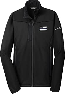 eddie bauer weather resist soft shell jacket