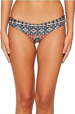 Billabong - Last Tribe Reversible Hawaii Lo Bikini Bottom