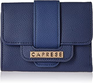 Caprese Grenda Women's Wallet (Blue)