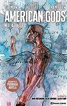 American Gods Sombras (tomo) nº 02/03 (Spanish Edition)