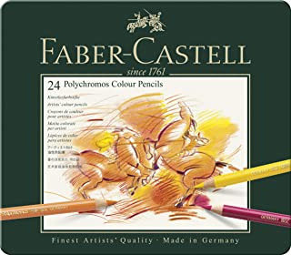 Best faber castell 24 colores Reviews