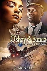 O'shay & Sanaa 1: Suspense Thriller Kindle Edition