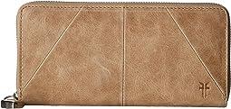 Frye - Jacqui Zip Wallet