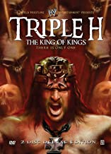 Triple H: King of Kings - There is Only One