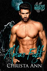 Alpha's Fight (Hidden Breed Book 1) Kindle Edition