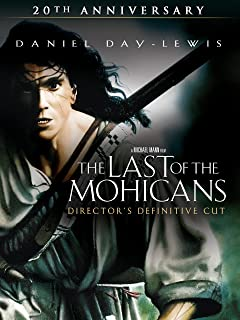 The Last of the Mohicans Director`s Definitive Cut
