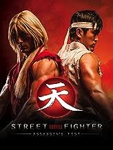 street fighter assassin's fis