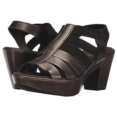 Munro Cookie (Bronze Metallic) High Heels